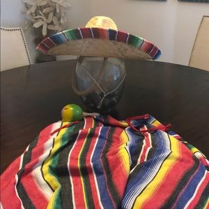 Mexican Outfit for Mariachi Band